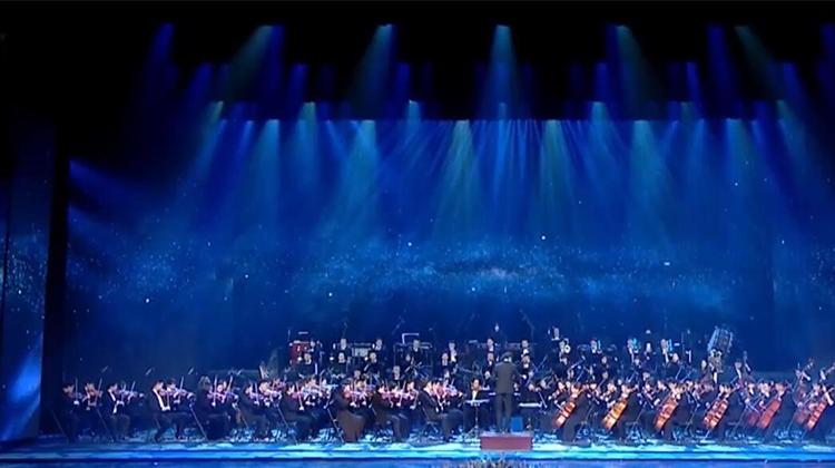 2021年成都新年音乐会曲目欣赏8丨《自新大陆交响曲》