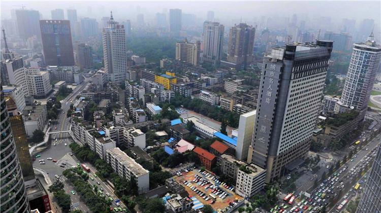 """蓉平:共创美好生活,打开""""人民城市""""的幸福模样"""