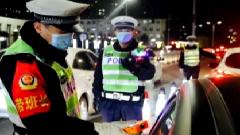 出动警力12万余人次 2021年春节假期四川道路交通安全形势平稳有序