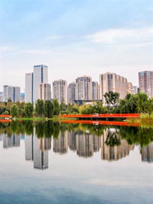 """全国媒体看成都⑤丨公园城市生态价值转换的""""成都探索"""""""