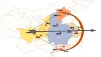 """成渝""""第四极""""将如何改变中国区域经济未来版图?专家有话说"""