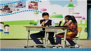 中國教育學會常務副會長楊念魯調研成飛小學科創教育