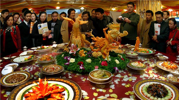 """亞洲首個世界""""美食之都""""!近年來成都有哪些建設成效?"""