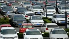 """""""成都停車""""客戶端上線 覆蓋2400余個停車場52萬個泊位"""