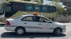 上海一駕校請AI機器人當教練