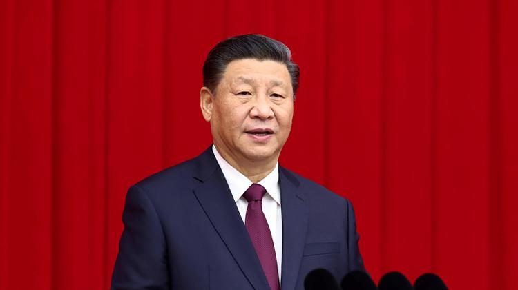 《求是》雜志發表習近平總書記重要文章《在慶祝中國共產黨成立95周年大會上的講話》