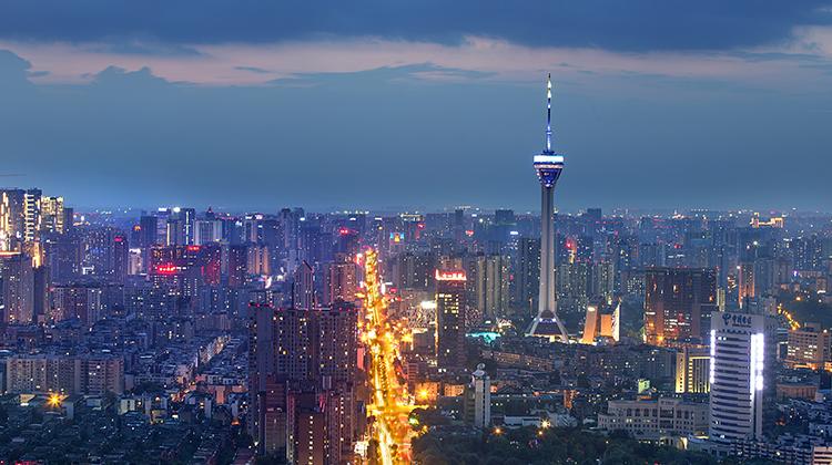 中國美好生活城市發布緣何落戶成都?