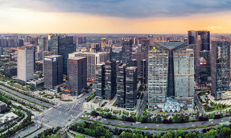 聚焦十大工程 | 稳定、公平、可及 成都将发布国际化营商环境4.0版