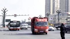 货车司机请注意 成都市货车通行政策有变