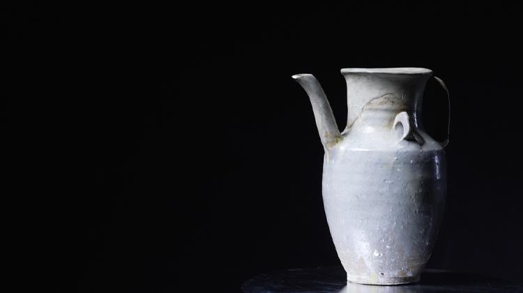 就在青羊宫边!隋唐窑址博物馆上新了 这些陶瓷你见过吗?