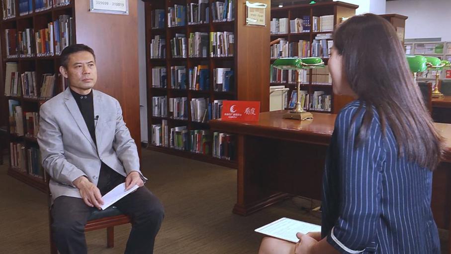 专访王凯谈成都公园城市建设:生态有底,政府有为