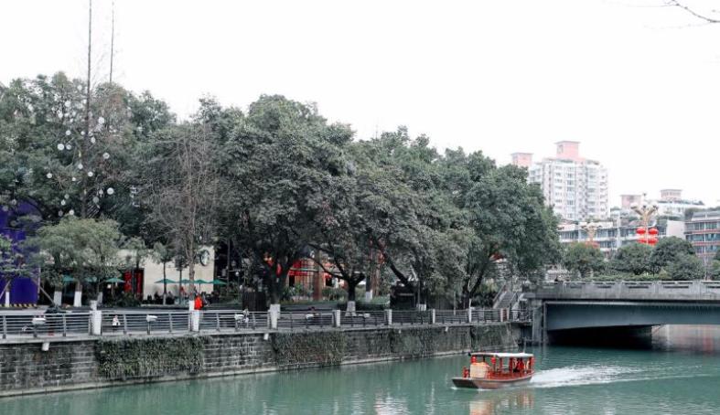 王凤朝主持召开市政府第143次常务会议 研究审议成都锦江公园管理暂行办法等议题