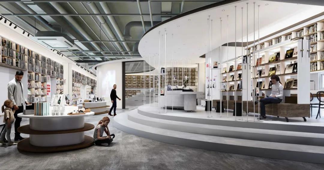 融文化创未来 西部文化产业中心全面建成