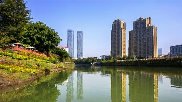 中央第五生态环境保护督察组向成都市移交第19批信访件106件