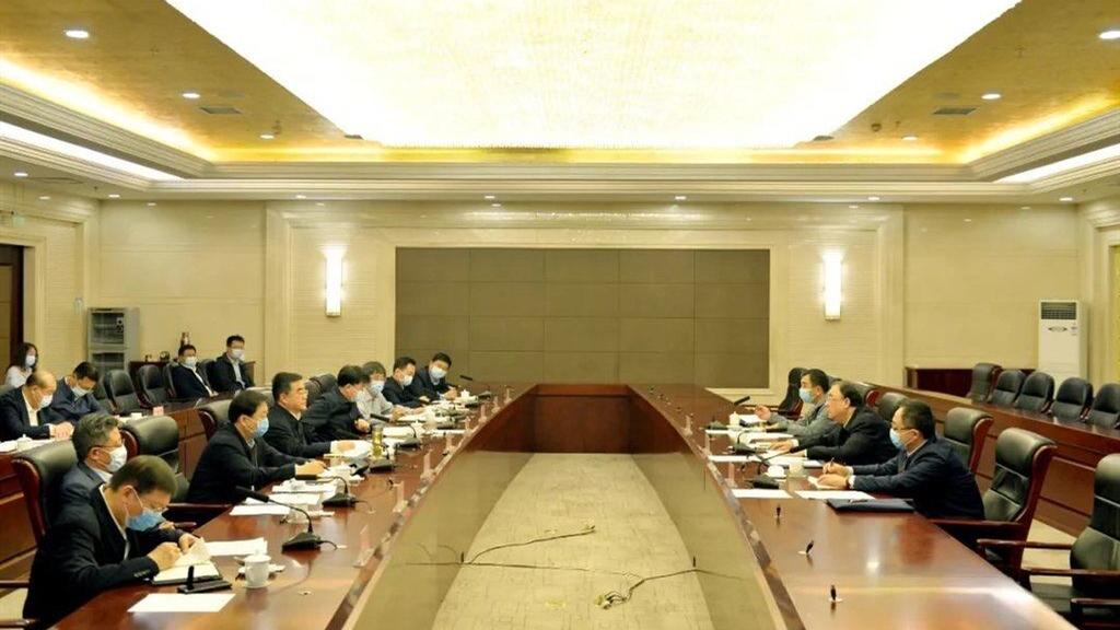 看度聚焦丨黑龙江昨日新增本土确诊病例11+3,在哈尔滨、绥化
