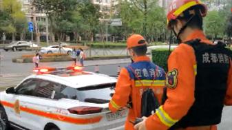 看度聚焦丨雅安天全县大暴雨灾害已确定12人失联