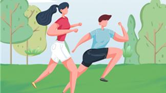 国庆最后四天适合锻炼吗?最新运动指数请查收