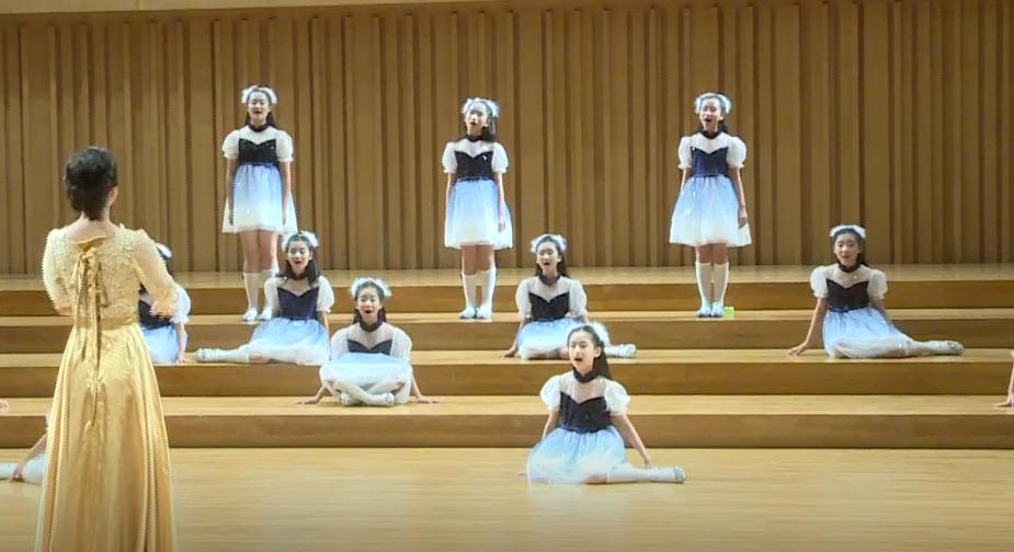 """""""熊猫之声""""2021成都(国际)童声合唱音乐周唱响城市音乐厅"""