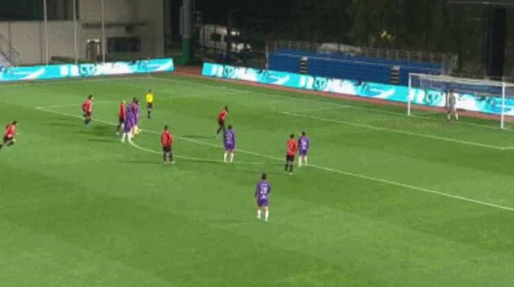 成都蓉城0-2负于黑龙江冰城 赛季遭对手双杀