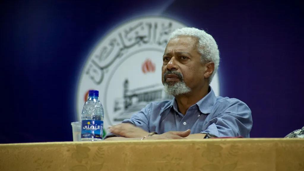 2021年諾貝爾文學獎揭曉 坦桑尼亞作家Abdulrazak Gurnah獲得
