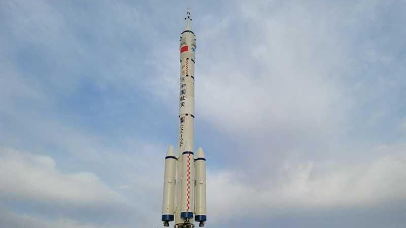 快訊 | 神舟十三號船箭組合體轉運至發射區計劃 近期擇機實施發射